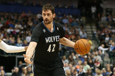 ESPN Analyst: Trading for Kevin Love should be a