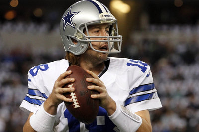 Should the Giants sign quarterback Kyle Orton?