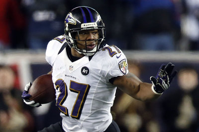 Monday Ravens links: Ray Rice doesn't appeal suspension, Ravens work out Brandon Driver