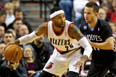 NBA Free Agency 2014: Mo Williams to sign with Minnesota Timberwolves
