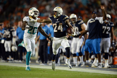 Three Areas Where Ryan Mathews Can Improve as a Running Back