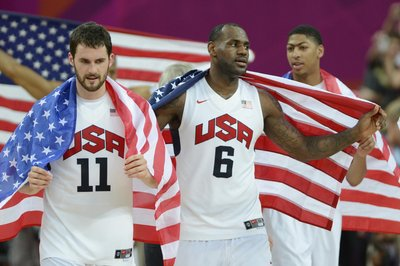 Unrequited Love: Cleveland will acquire Kevin Love from Minnesota