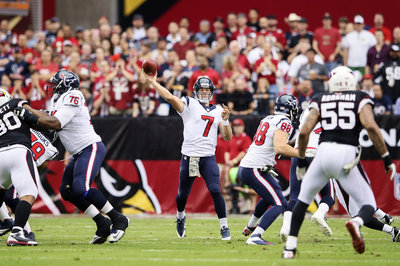 Texans vs. Cardinals: What is the playing time plan for Arizona?