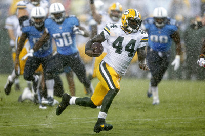Packers vs. Titans Recap: Final Score 20-16
