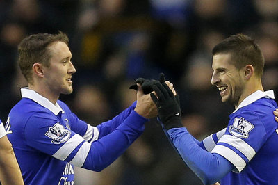 Everton Season Preview: Left-midfield
