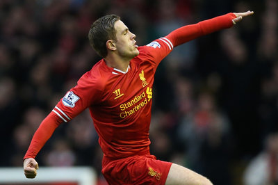 Henderson Targets Success in All Competitions