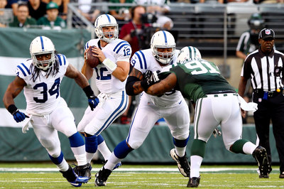 Predicting the Colts 53-Man Roster, Post-Camp Edition