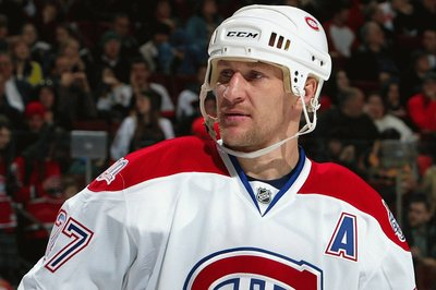 Alex Kovalev doesn't think Subban is worth the money