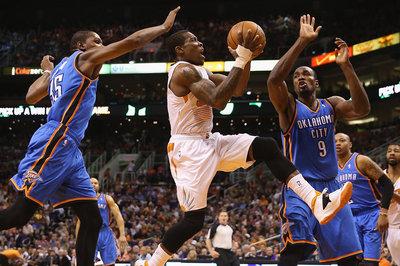 Film Study: Remember how good Eric Bledsoe was last season for the Phoenix Suns