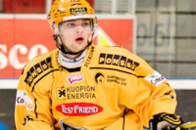 PPP's Top 25 Under 25 - #21 Teemu Hartikainen