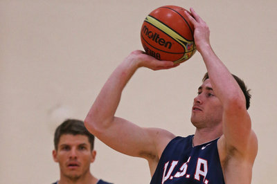FIBA World Cup 2014: Gordon Hayward to be cut from USA Basketball team, reports ESPN's Marc Stein