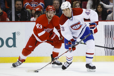 Wednesday Habs Links: Mike Weaver talks about the captaincy