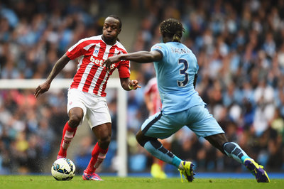 First Impressions: Bacary Sagna