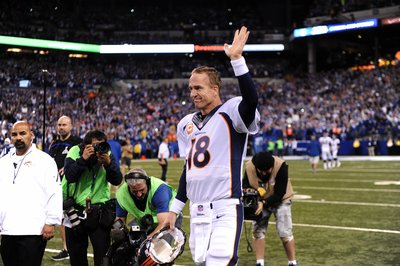 Five Questions about Colts vs. Broncos with Mile High Report