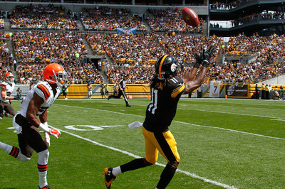 Browns vs. Steelers final score: Pittsburgh survives second half meltdown, top Cleveland 30-27