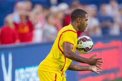 Juventus Could Buy Glen Johnson in January