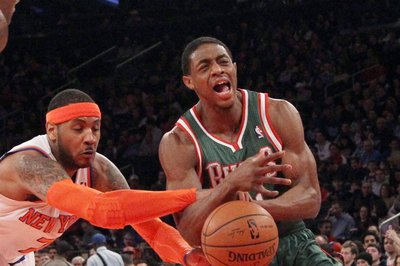 Counting down the Milwaukee Bucks most valuable assets - Nuh-night, Knight