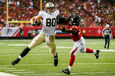 Fantasy Football Week 2 Outlook: Jimmy Graham Poised for Big Points