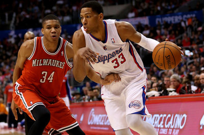 Which Danny Granger are the Miami Heat getting?