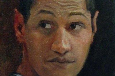 A Portrait of Boris Diaw
