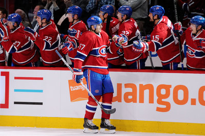 2013-14 Canadiens Season Review: Max Pacioretty