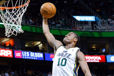 Alec Burks: The Scorer We Need? The Downbeat #1453
