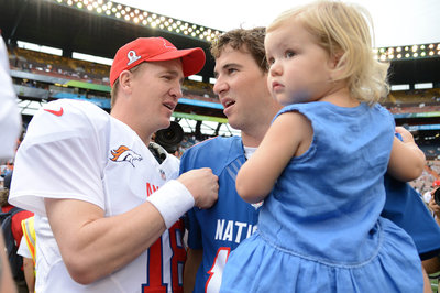 New York Giants news, 9/19: Giants back Manning on child abuse, domestic violence