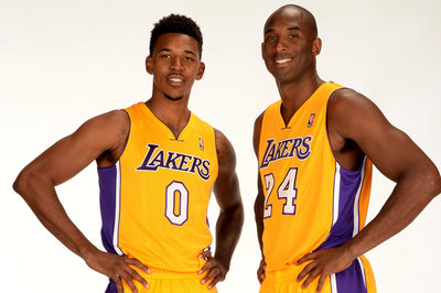 Lakers season preview: Shooting guards