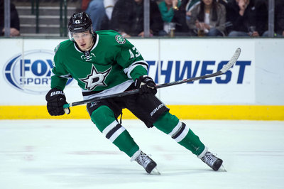 Quotes From the First Day of Dallas Stars Training Camp: Val Nichushkin Injury, Rich Peverley's Status