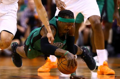 Gerald Wallace: an optimistic view