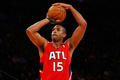 Atlanta Hawks 2014-2015 season preview: All eyes on Al Horford