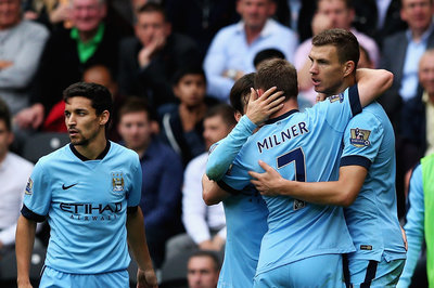 Five Thoughts: Hull City 2-4 Manchester City