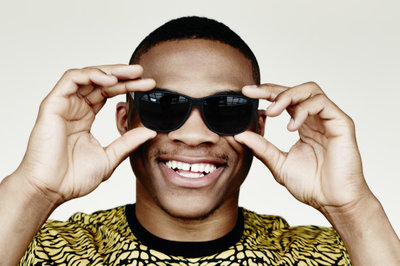 Russell Westbrook, Wall Street Journal fashion all-star