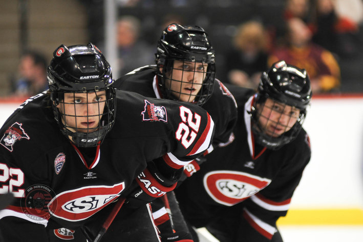 NCHC: St. Cloud State 2014-2015 Season Preview