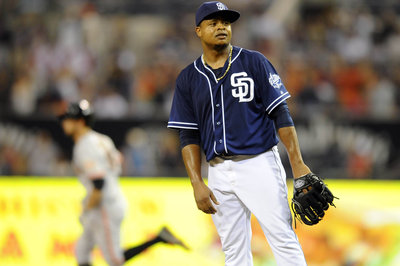 National League Wild Card Game: The new, improved Edinson Volquez