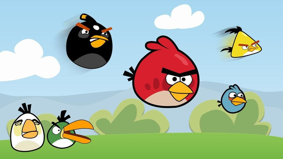 Lesson from Rovio Layoff : You just need more games out of the gate to stand up in a hits driven industry