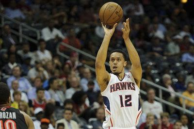 Pelicans vs Hawks: Kyle Korver out, John Jenkins to start