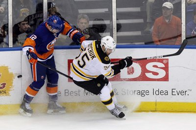 Meet the New Islander: Johnny Boychuk, perfect hockey name and good player
