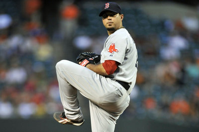 Josh Beckett, Red Sox playoff hero, has retired