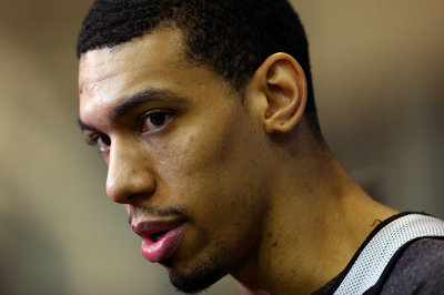 Danny Green learns an important Twitter lesson