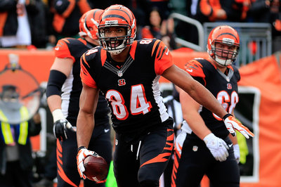 Bengals vs. Panthers Predictions: Jermaine Gresham goes off