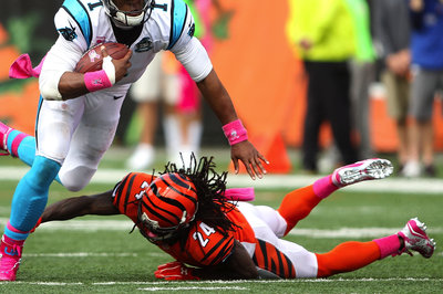 Adam Jones misses the point in criticism of Mike Nugent; Tries to do about-face