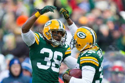 Reports Suggest Sam Shields and Tramon Williams Avoided Major Injury