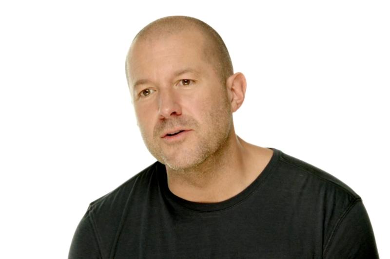 Watch Jony Ive explain Apple's design process in a rare public