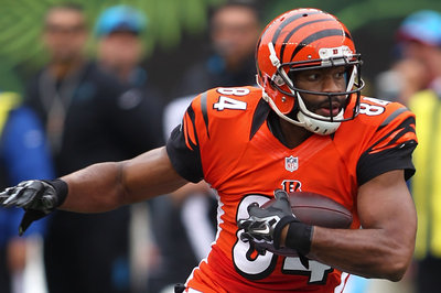 Report: Bengals willing to part with Jermaine Gresham prior to NFL Trade Deadline