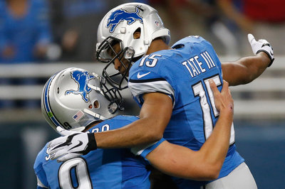 Lions notes: More on Sunday's win over Saints