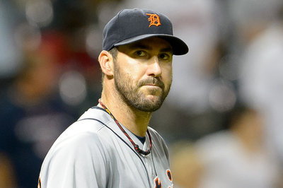 Tigers report card: Justin Verlander and the terrible, horrible, no good, very bad year