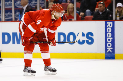 Detroit Red Wings Roster: Jakub Kindl and the Difficulty of Asset Management