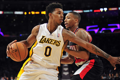Gameday Thread: Blazers vs. Lakers