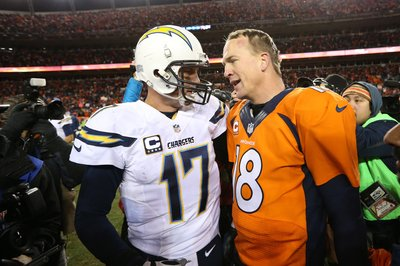 Broncos vs. Chargers: Thursday Night Football schedule, TV Channel, more